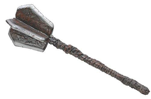 The Hobbit: Desolation of Smaug, Azog weapon