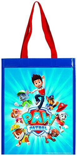 Paw Patrol Trick-or-Treat Bag Halloween Party Supply
