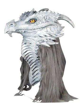 Image of Ancient Dragon Mask