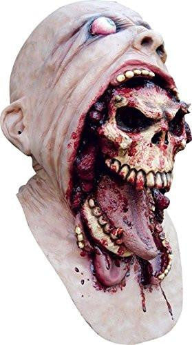 Blurp Charlie Latex Mask