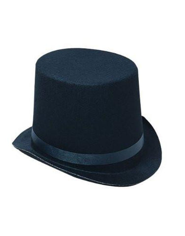 Black Magician Butler Formal Costume Top Hat