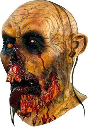 Zombie Tongue Full Realistic Mask