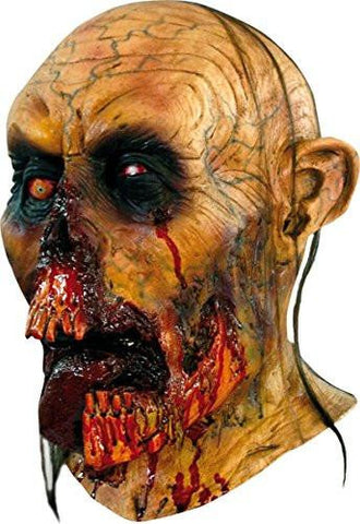 Image of Zombie Tongue Full Realistic Mask