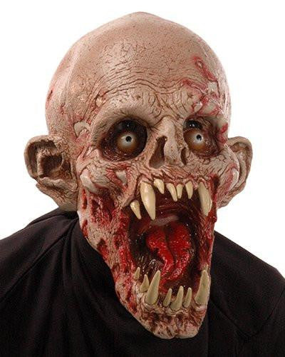 Men's Schell Shocked Skull Mask