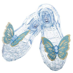 Cinderella Enchanted Light Up Glass Slippers