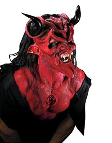 Reel F/X Latex Dark Lord Costume