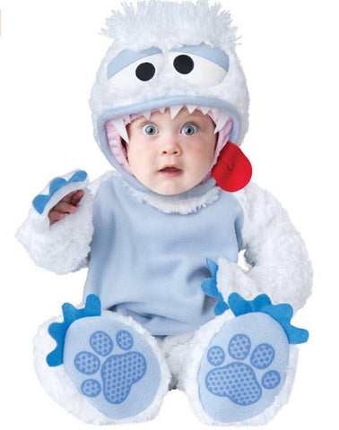 Abominable Snowbaby Costume