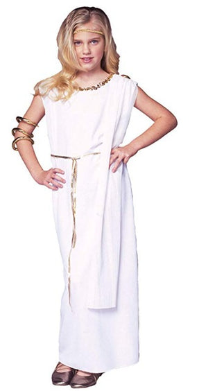 Athena Girls Costume
