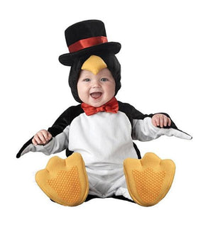 Baby Adorable Penguin Costume