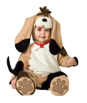 Baby Cuddly Puppy Costume --- SO ADORABLE!