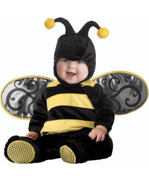 Baby Lil' Stinger Bee Costume