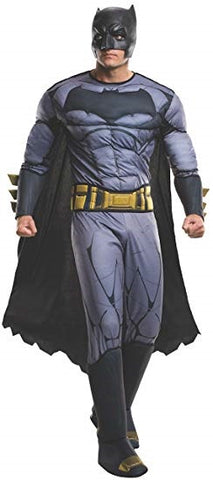 Batman Superhero DC Comics Mens Costume
