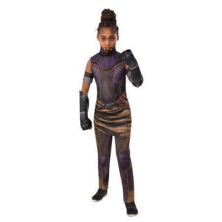 Black Panther Shuri Child Halloween Costume