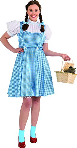 Dorothy The Wizard of Oz Plus Size Costume
