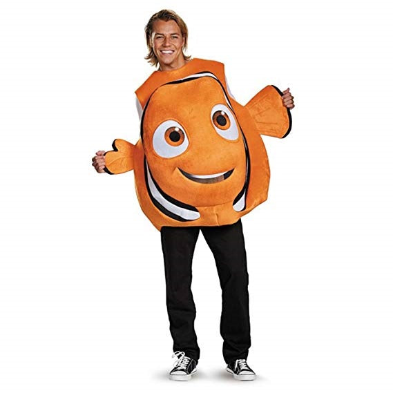 Finding Dory Nemo Adult Costume