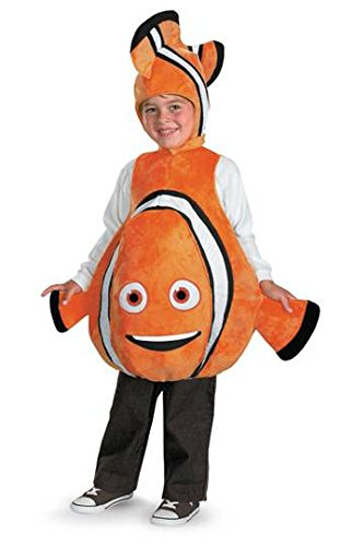 Finding Nemo Kids Costume