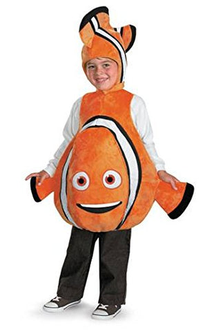 Image of Finding Dory Nemo Kids Costume