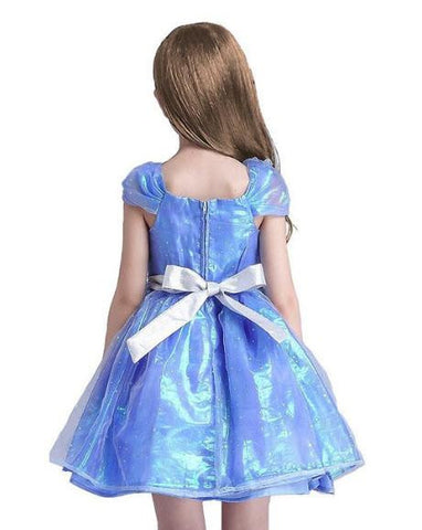 Image of Girls Birthday Party Dress