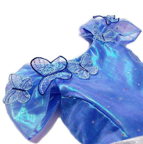 Image of Cute Butterfly Dress