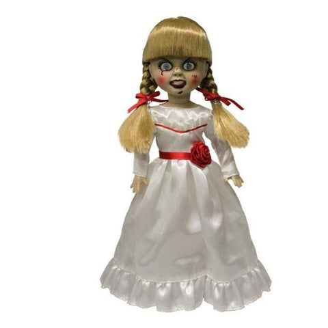 Kiss of Death Annabelle Doll