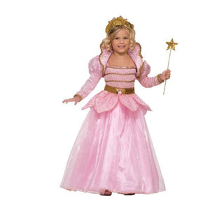 Little Pink Princess Costume