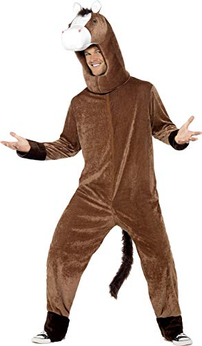 Mens Horse Animal Costume