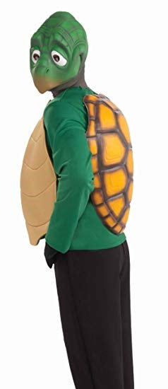 Mens Sea Turtle Tortoise Adult Costume