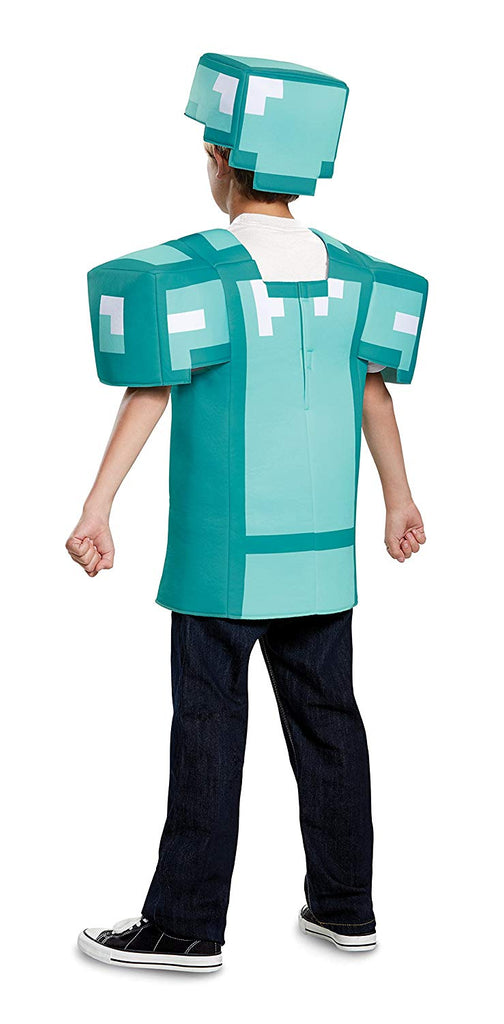 Minecraft Armor Shirt