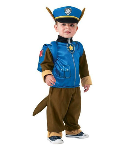 Image of PAW Patrol Chase Child Costume