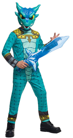 Skylanders Trap Team Snap Shot Boys Costume