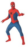 Spiderman Marvel Comics Mens Costume