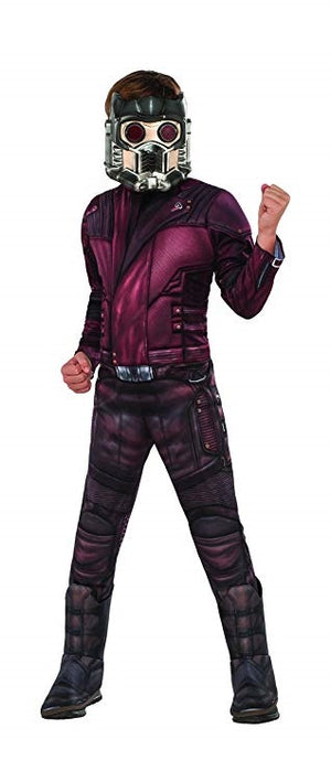 Star Lord Guardians of the Galaxy Boys Costume