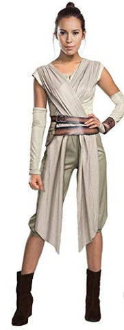 Star Wars Rey Womens Costume