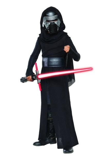 Star Wars: The Force Awakens Child's Kylo Ren Costume