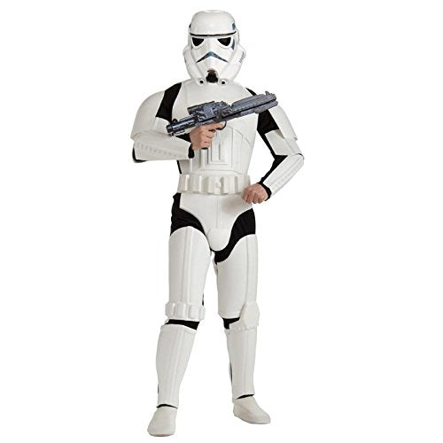Stormtrooper Star Wars Men's Costume
