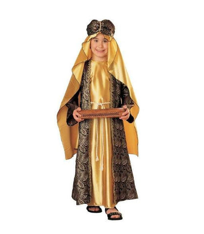 Three Kings: Melchoir Boys Costume