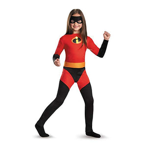 Violet Incredibles 2 Girls Costume