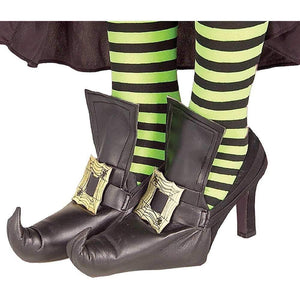 Wicked Witch Shoe Covers