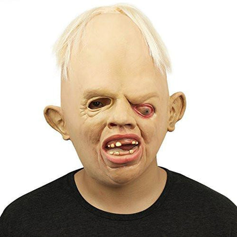 Latex Rubber The Goonies Sloth Mask