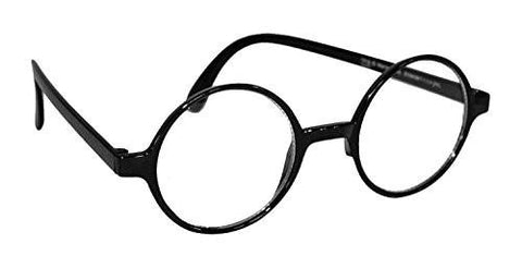 Harry Potter Look Alike Deluxe Glasses