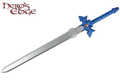 "Zelda Master Twilight Princess Link's 42"" Sword All Foam"