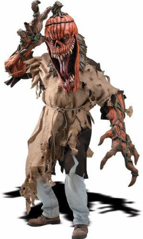 Creature Reachers Costume And Latex Mask, Bad Seed