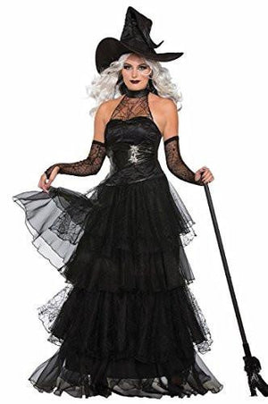 Black Witch Women's Costume