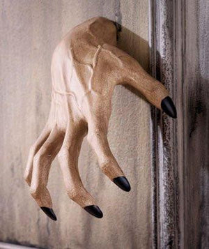 Creepy Clawing Hand Wall Hangers