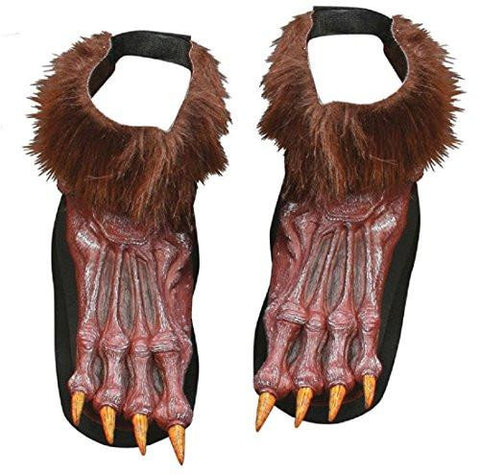 Image of Werewolf Shoe Cover