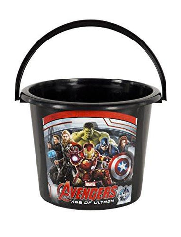 Avengers 2 Age of Ultron Trick-or-Treat Pail Bucket