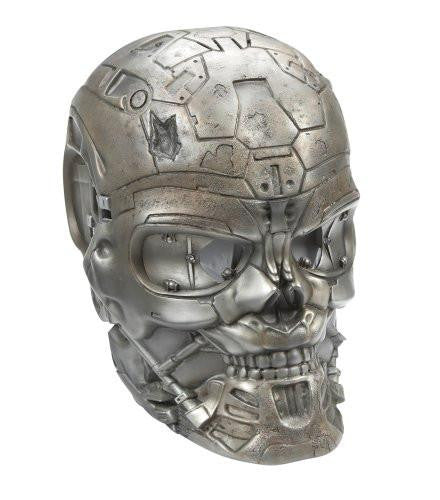 Terminator - Voice-Change Light UP Mask