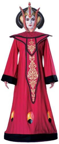 Queen Amidala Women's Costume