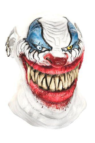 Image of Men's Clown Mask