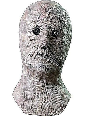 Men's Nightbreed-Dr. Decker Mask